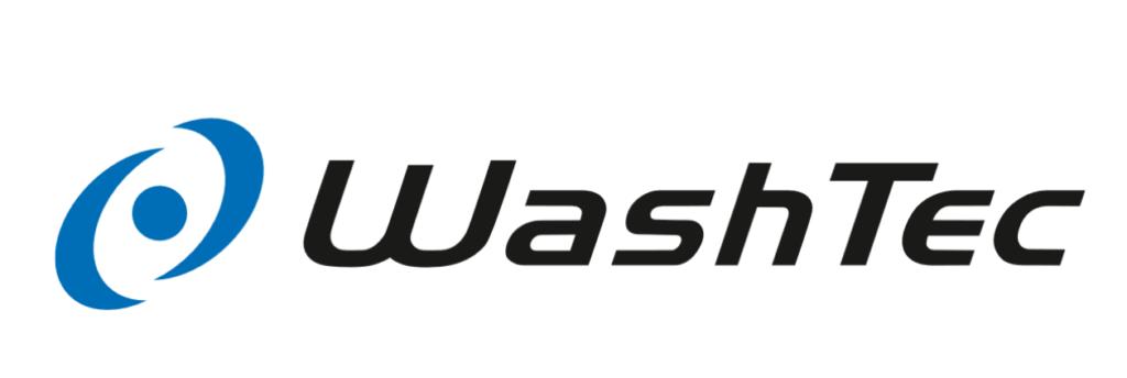 logo washtec